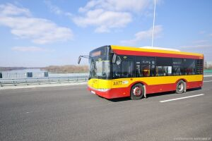 Autobusy na Skłodowskiej