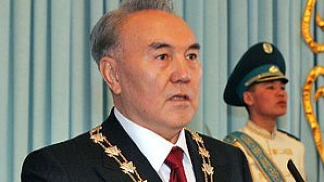 Nie będzie już Kazachstanu? Może będzie Kazach Eli