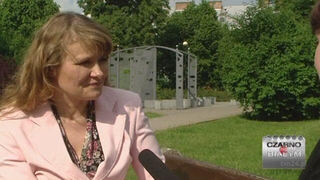 Elżbieta Radziszewska - za mało robi, za dużo mówi?