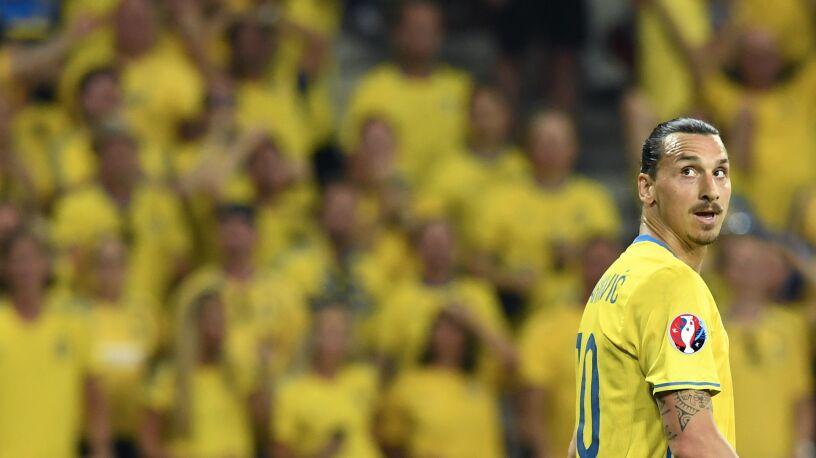 Zagadkowy wpis Zlatana. Trener reprezentacji zaskoczony