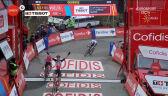 Wellens wygrał 14. etap Vuelta a Espana