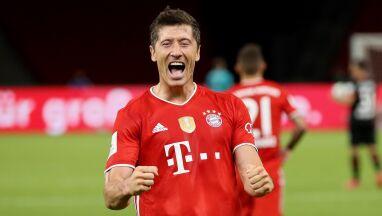 Lewandowski bliżej nagrody FIFA. Jest w finałowej trójce