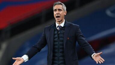 Sousa rozczarowany wynikiem.