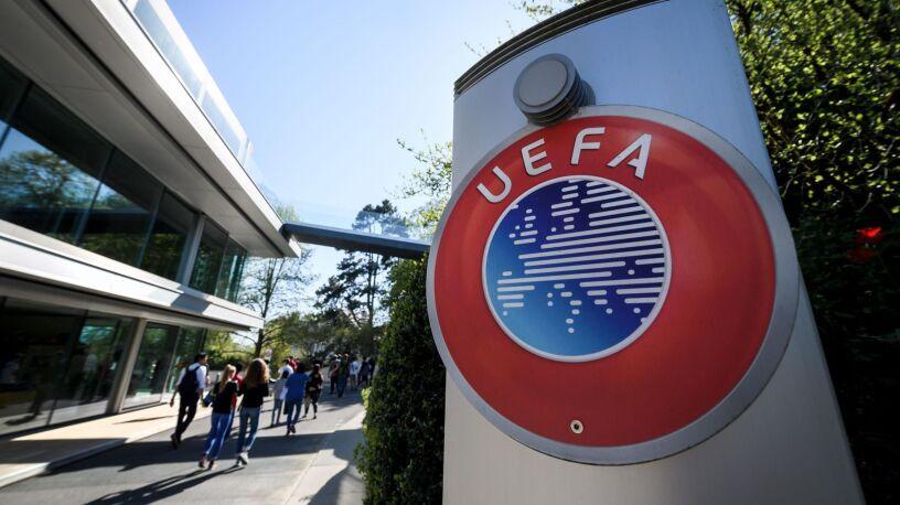 UEFA domaga się rezygnacji z planu organizowania mundialu co dwa lata