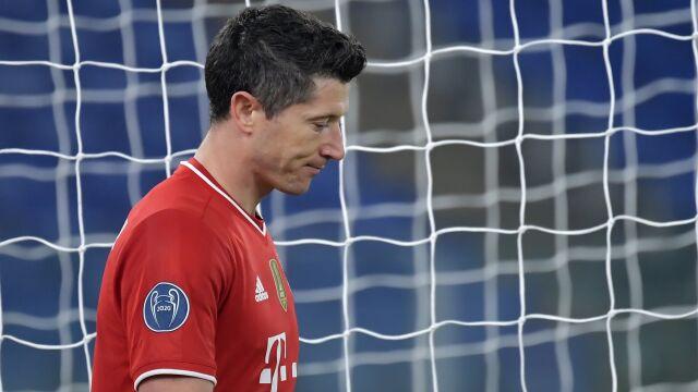 """""""Szok dla Bayernu"""". Niemcy o kontuzji Lewandowskiego"""