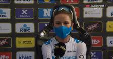 Van Vleuten po triumfie w Wyścigu dookoła Flandrii kobiet