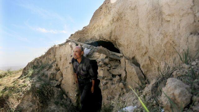"""Pobiegli po śmierć, ale czuwał nad nimi anioł stróż. """"Znalazł mnie i zniósł do jaskini"""""""