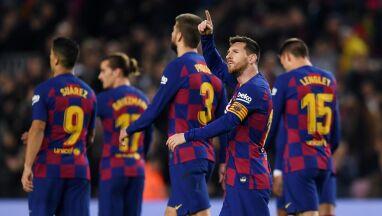 Messi i jego koledzy zrzekną się sporej części wynagrodzenia