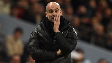 Media: Guardiola nie zamierza opuszczać City mimo wykluczenia z Ligi Mistrzów