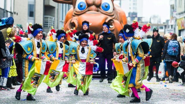 Pierwszy w historii festiwal usunięty z listy UNESCO