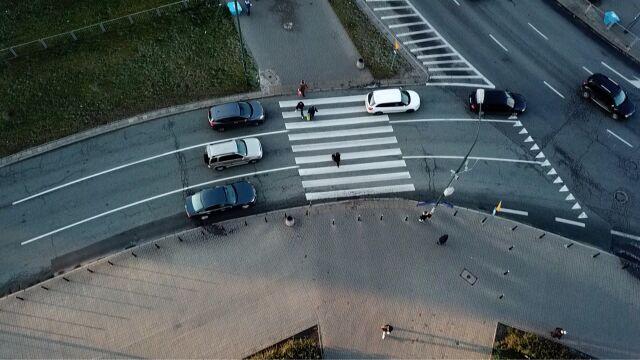 Na Litwie się sprawdziły. Przepisy o pierwszeństwie pieszych przed pasami w Sejmie