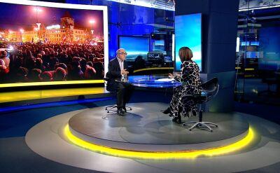 Smolar: Polska w Unii Europejskiej będzie coraz bardziej marginalizowana