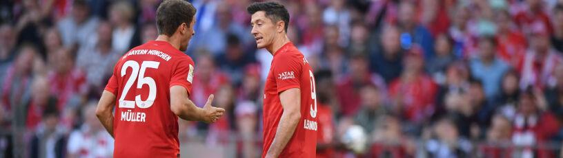 """Bayern uzależniony od Lewandowskiego. """"Byłoby dobrze, gdybyśmy mieli więcej opcji"""""""