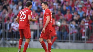 Bayern uzależniony od Lewandowskiego.