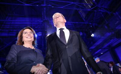 """""""To są najważniejsze wybory, wspierajmy Małgorzatę, wygrajmy je dla Polski"""""""