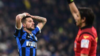 """Piłkarz Interu posądzony o propagowanie faszyzmu. """"Nawiązanie do filmu"""""""
