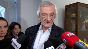 Terlecki w Sejmie o projekcie PiS