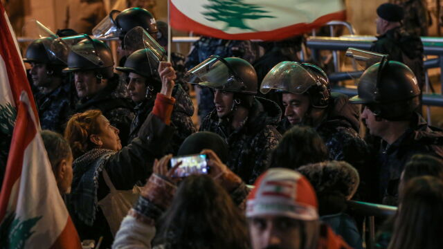 Rezygnacja z tworzenia rządu. Konsultacje parlamentarne w Libanie przełożone
