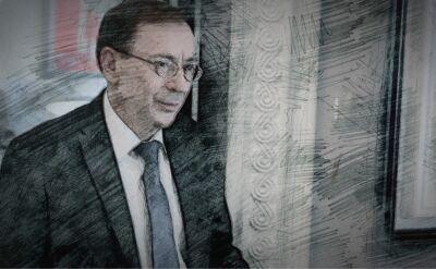 Mariusz Kamiński i jego służby które mogą wszystko