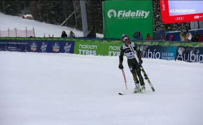 Ford wygrał slalom gigant w Beaver Creek