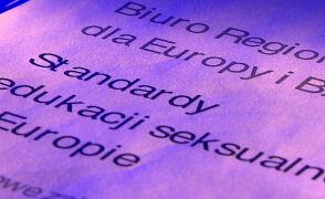 Politycy spierają się o kartę LGBT+