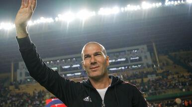 Hiszpanie już wiedzą: Zidane znów poprowadzi Real