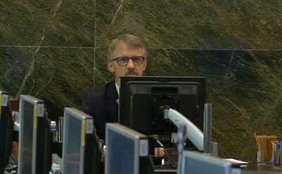 Leszek Mazur spóźnia się z pisaniem uzasadnień do wyroków