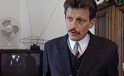 Wypowiedź Stanisława Piotrowicza z konferencji z 2001 roku