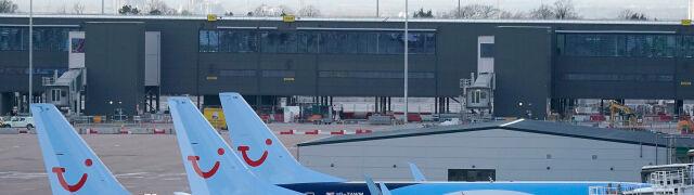 Europejskie niebo zamknięte dla Boeingów 737 MAX