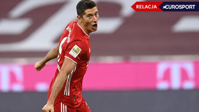 Bayern - Salzburg [RELACJA]