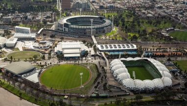 Media: osiągnięto porozumienie kluczowe dla losów Australian Open