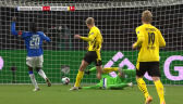 Skrót meczu Hertha - Borussia Dortmund w 8. kolejce Bundesligi