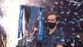 Miedwiediew wygrał turniej ATP Finals