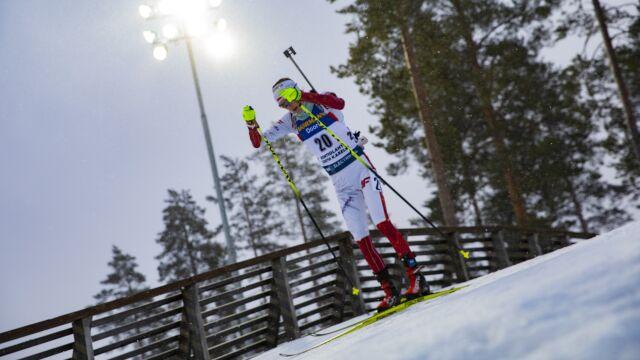 Skład reprezentacji Polski w biathlonie na inaugurację Pucharu Świata