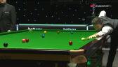 Setka Selby'ego w 1. rundzie UK Championship