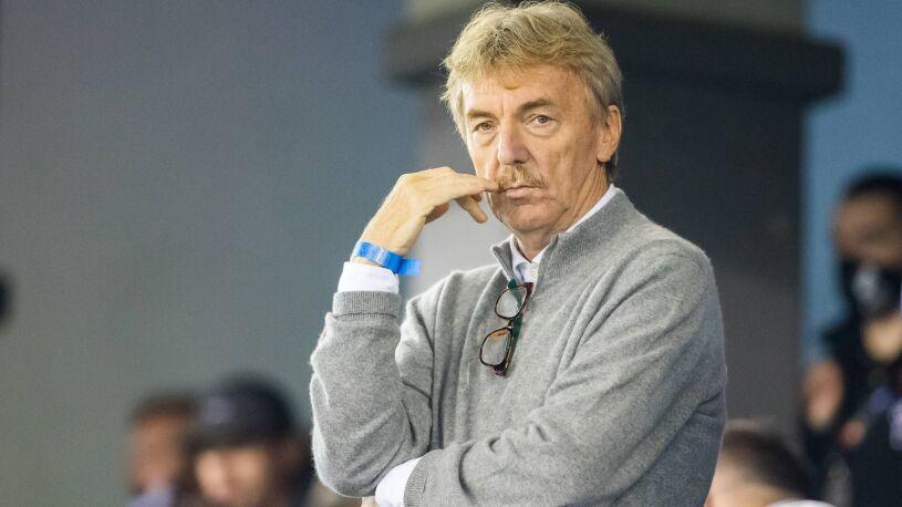 """Boniek chce kolejnej kadencji w UEFA. """"Szanują mnie tam"""""""