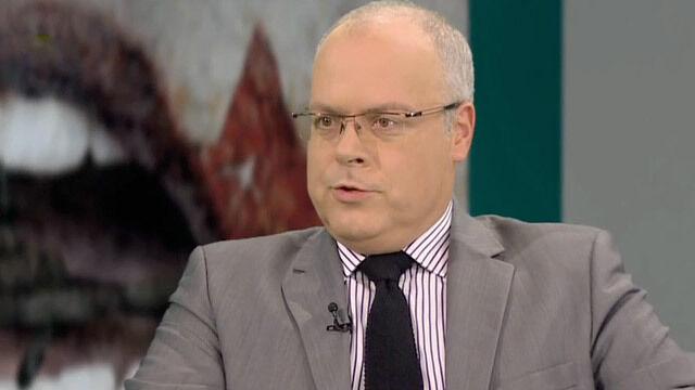 """Marek Krajewski będzie kolejnym gościem """"Xięgarni"""""""