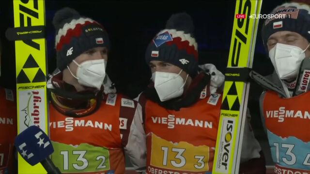 Mistrzostwa świata w narciarstwie klasycznym Oberstdorf 2021 - skoki narciarskie