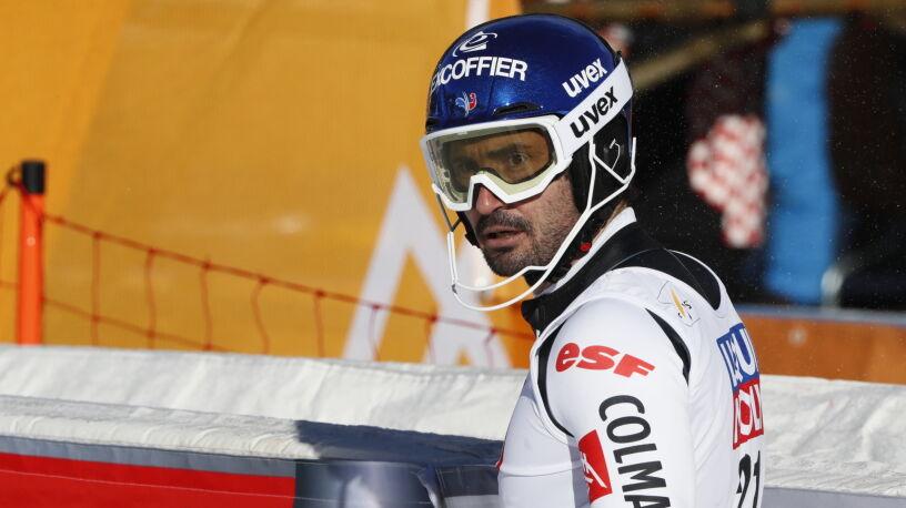 Dwukrotny mistrz świata w slalomie kończy karierę