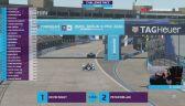 Siggy najlepszy wśród simracerów w 5. rundzie Formula E Race at Home Challenge