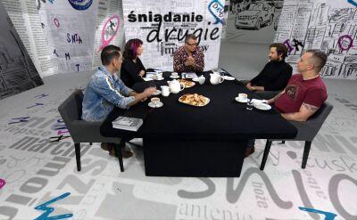 Drugie śniadanie mistrzów 02.03.2019