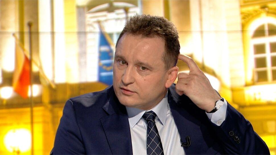 Były szef Służby Ochrony Państwa na emeryturze doradza wojewodzie śląskiemu