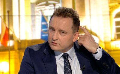 Szef Służby Ochrony Państwa Tomasz Miłkowski podał się do dymisji