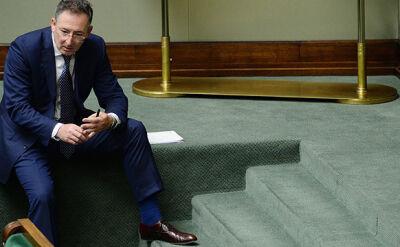 Sejm zdecydował: Sienkiewicz zostaje