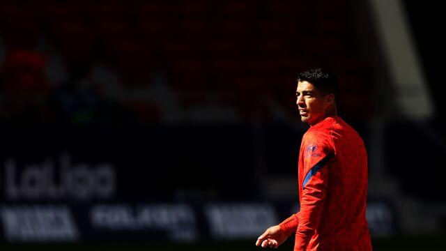 Juventus może mieć problemy. Prokuratura bada sprawę egzaminu Suareza