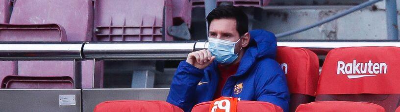 """""""Sprzedałbym Messiego podczas letniego okienka transferowego"""""""