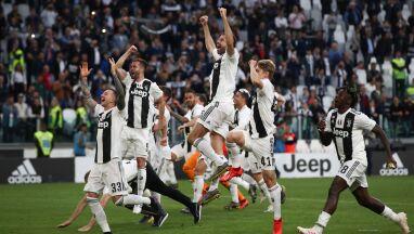 Bez piłkarskiego mistrza we Włoszech, jeśli sezon nie zostanie dokończony