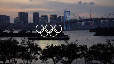 Obawy sponsorów igrzysk w Tokio. Umowy nadal nie zostały przedłużone