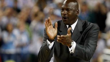 Michael Jordan o rasizmie: zmierzmy się ze swoimi demonami
