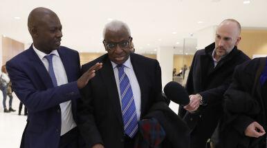 Były prezes IAAF tłumaczy, że tuszował doping w dobrej wierze